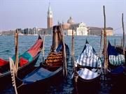 De magische eilandjes van Venetië