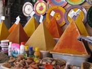 Tussen oceaan en Atlas: Marrakech