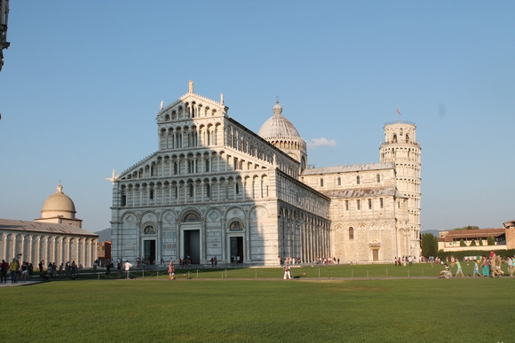 Toscane en Umbrië