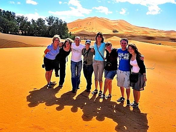 Zuid-Marokko