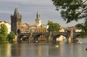 Praag, de gouden stad