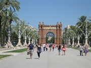 Bruisend Barcelona
