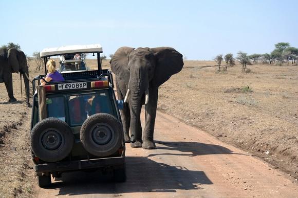 Tanzania en Zanzibar