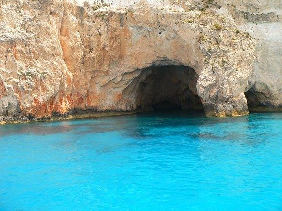 Ionische Eilanden