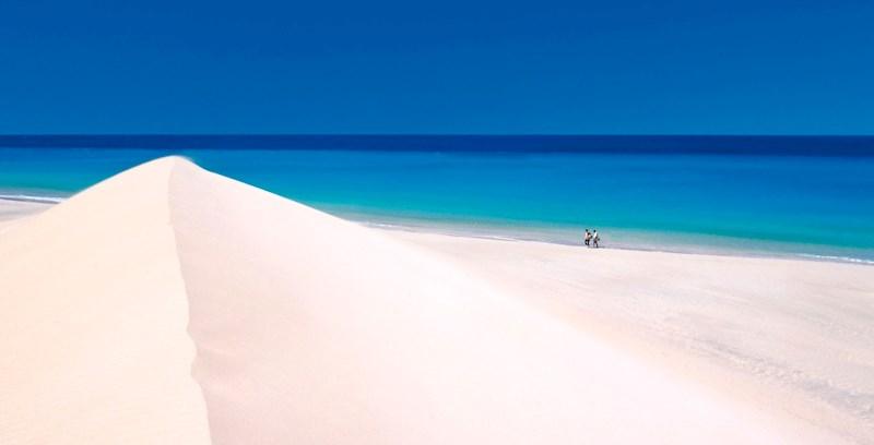 Fuerteventura - Canarische Eilanden