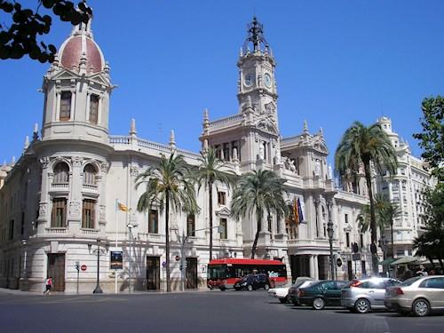 Valencia - Spanje