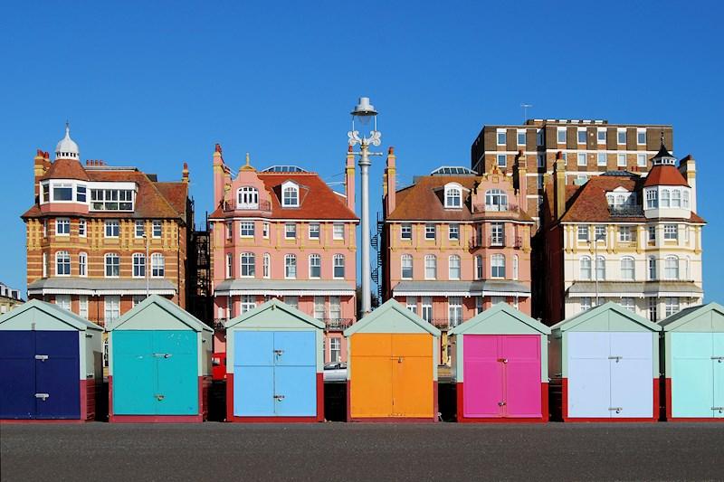 Kent & Sussex - Engeland