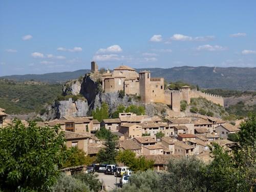 Spaanse Pyreneeën