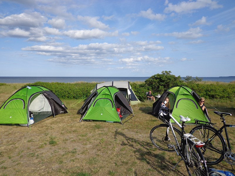 Denemarken met de fiets