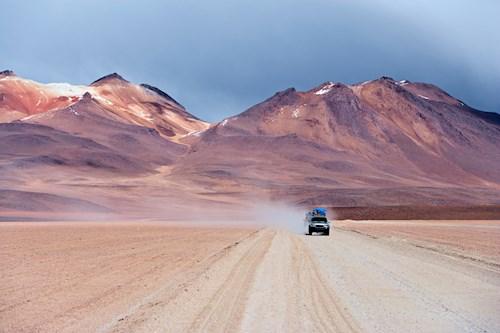 Bolivië