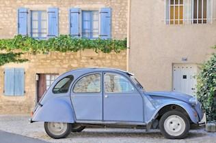 Ardèche - Frankrijk