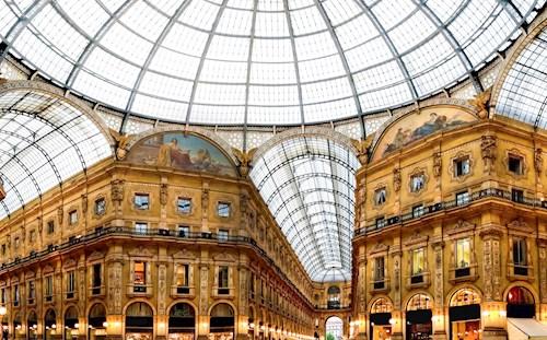 Milaan - Italië