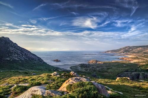 Galicië - Spanje