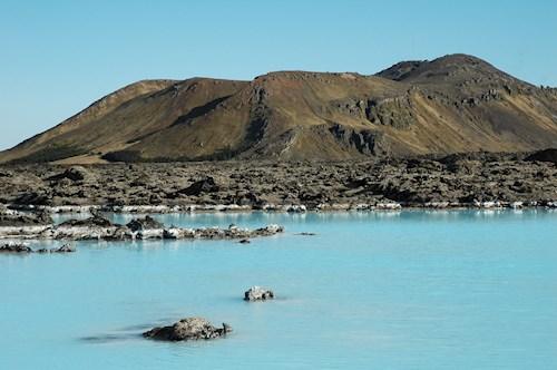 Reykjavik en omgeving