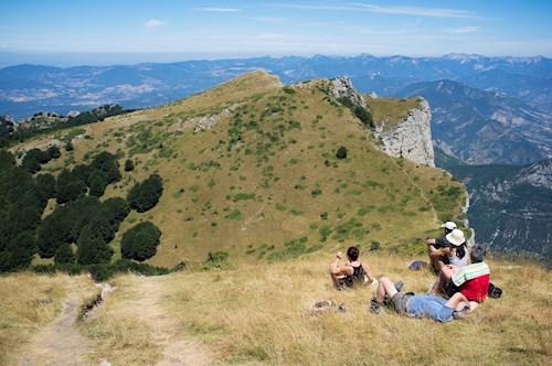Drôme - Frankrijk