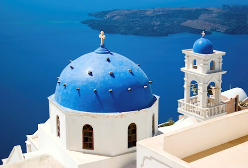 Cycladen - Griekenland