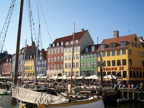 Kopenhagen en Malmö