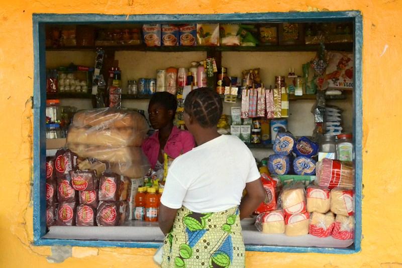 Zambia en Malawi