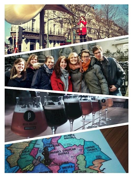 Smakelijk Brussel