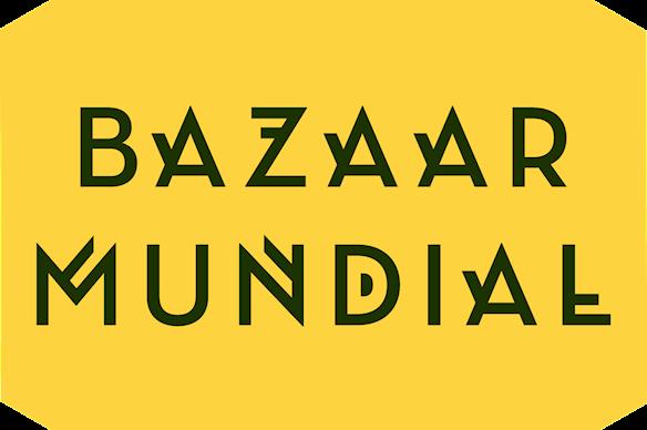 Bazaar Mundial 2016