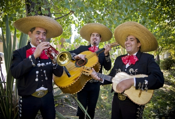 Mexico en Guatemala
