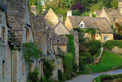 Zuid-Engeland: natuur en cultuur