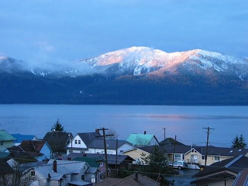 West-Canada: natuur & cultuur