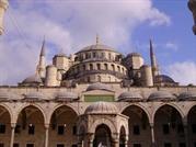 Waar Oost en West elkaar ontmoeten: Istanbul