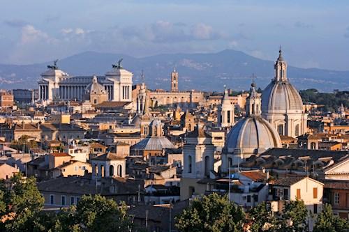 Rome - Italië