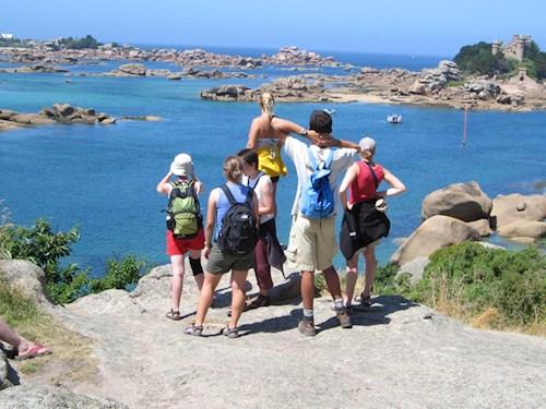 Natuur en cultuur in Bretagne