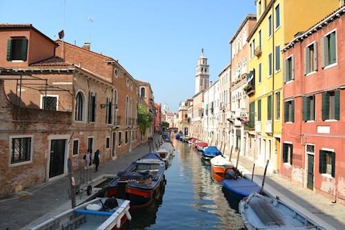 Gardameer, Venetië en Verona
