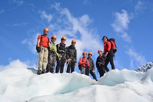 IJsland en de Faeröer-eilanden
