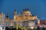 Culturele pracht in Madrid en Toledo