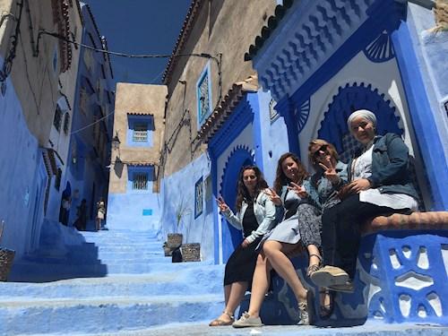Noord-Marokko