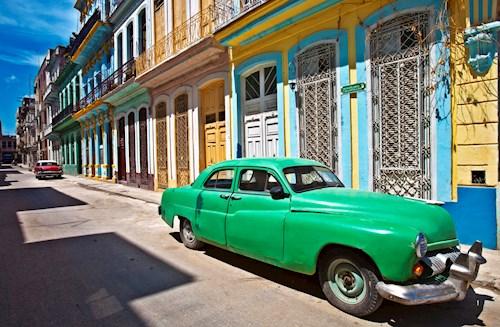 Karaktervol Cuba