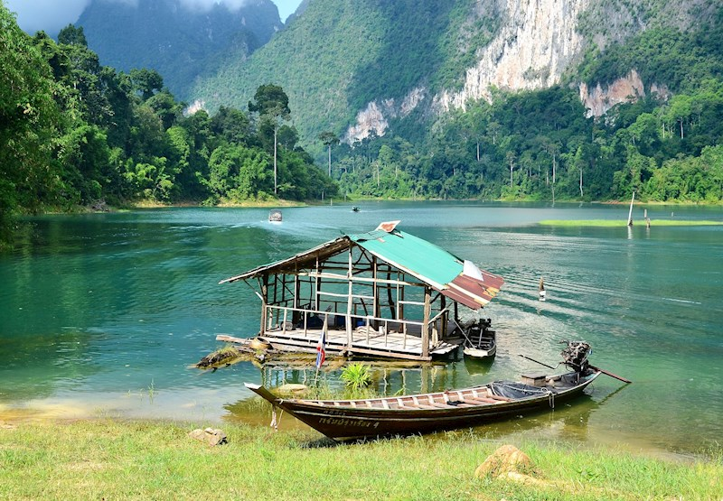 Zuid-Thailand