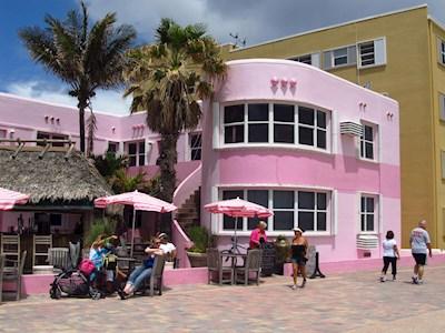 Florida tegenwijzerzin