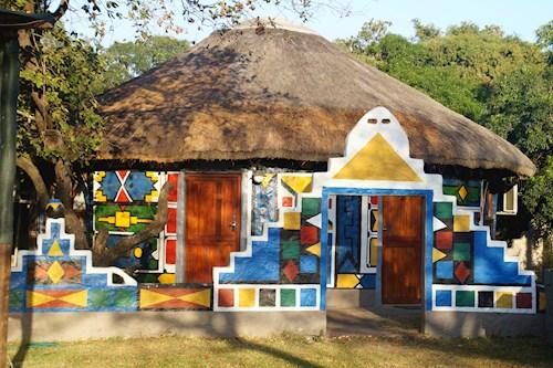 Zuid-Afrika en Swaziland