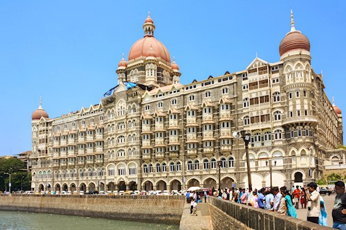 Mumbai en Goa - Zuidwest-India