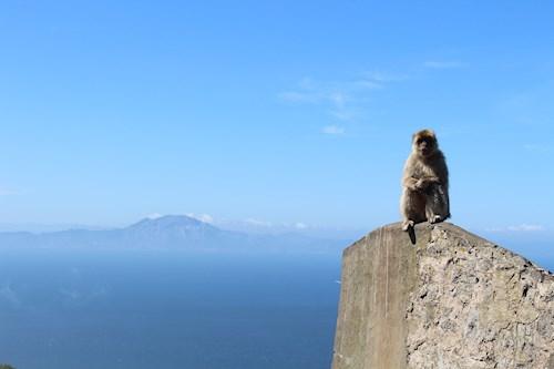 Andalusië en Gibraltar