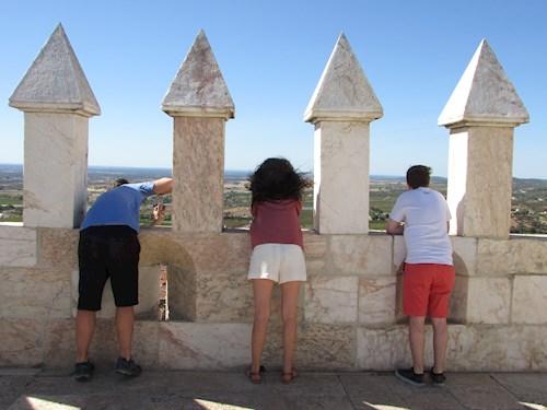 Alentejo: puur Portugal