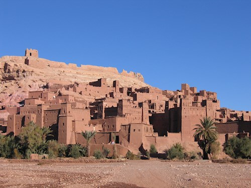 Andalusië & Marokko
