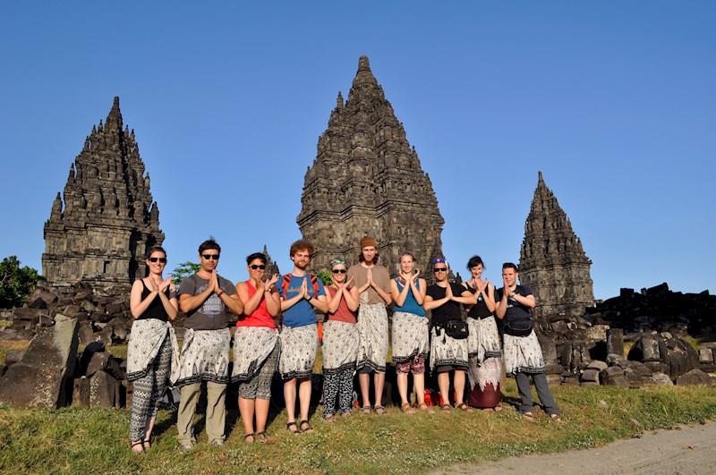 Java, Lombok en Bali - Indonesië