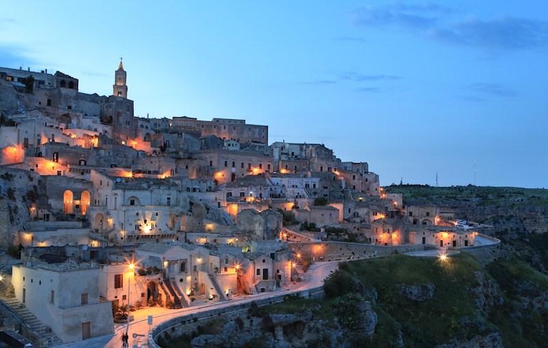 Zuid-Italië op z'n best
