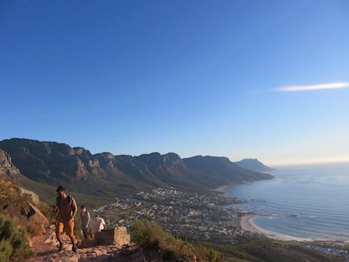 Zuid-Afrika: de Tuinroute naar Kaapstad