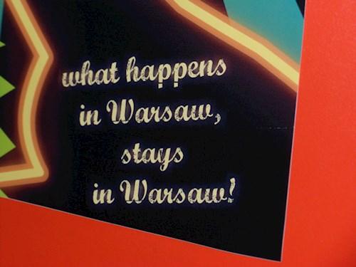 Warschau & Krakau