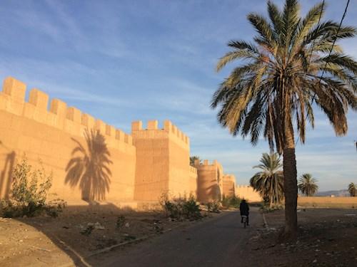 Marokko: de Anti-Atlas