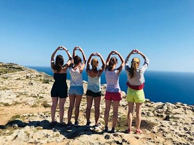 Malta, Gozo en Comino