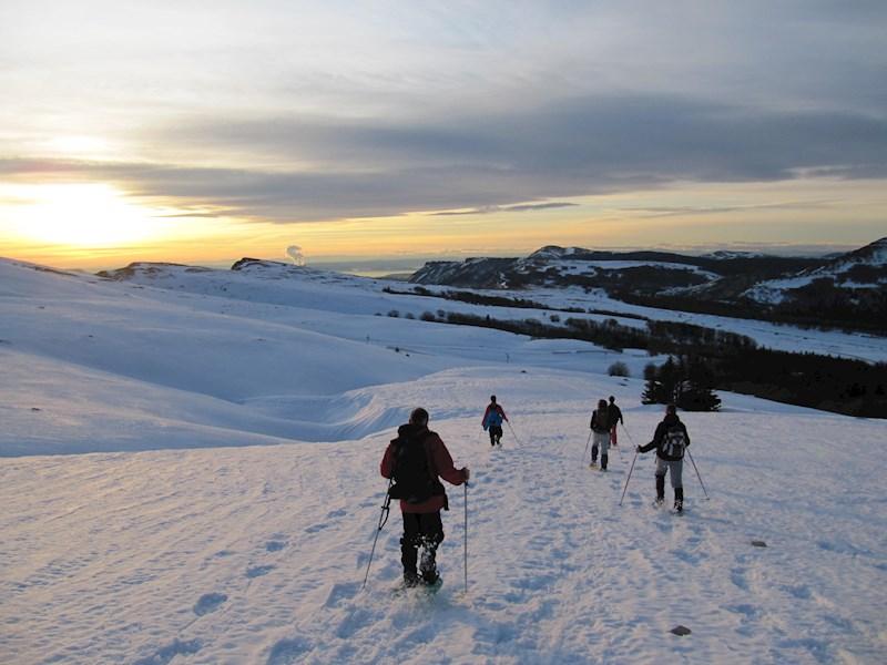 Wintervakantie Vercors  - Frankrijk