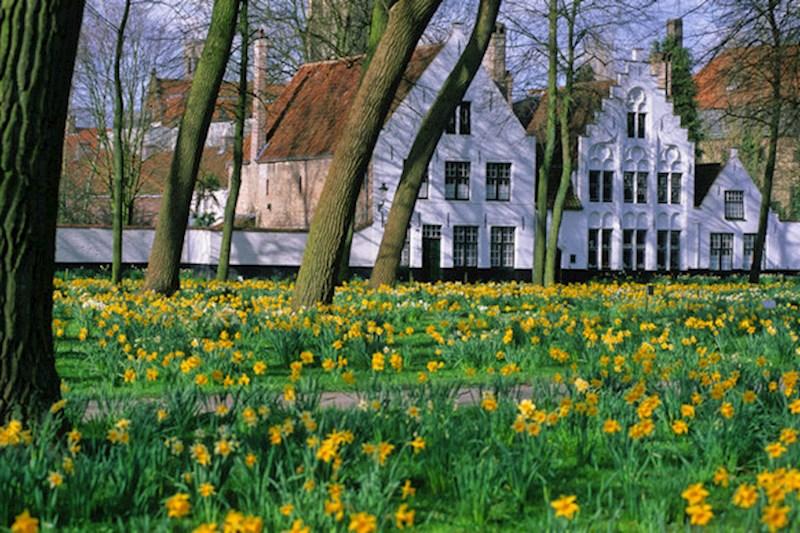 Chocoladeweekend Brugge